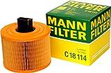 Mann Filter C18114 Luftfilter
