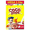 Kellogg's Coco Pops Cereal, 1.1 kg