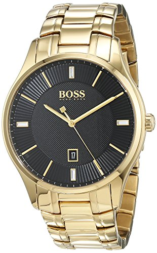Hugo BOSS Herren-Armbanduhr 1513521