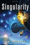 Singularity (Star Carrier, Book 3)
