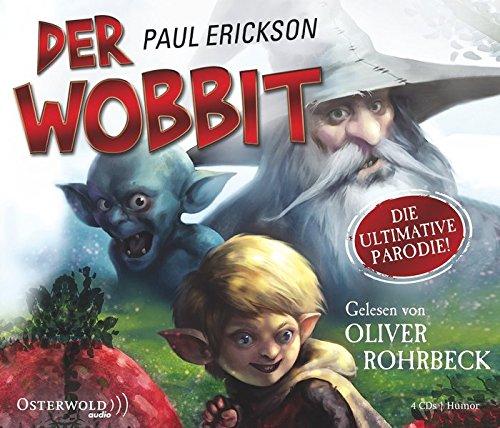Preisvergleich Produktbild Der Wobbit