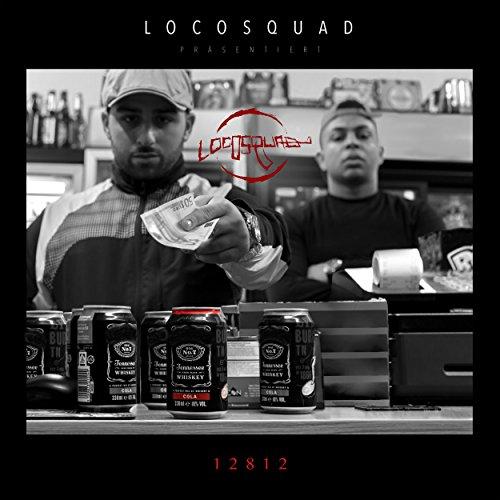 Locosquad präsentiert 12812 [E...