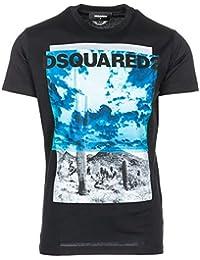 Amazon.it  DSquared2  Abbigliamento 244c3dfa361f