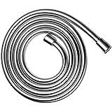 Hansgrohe Flexible de Douche Anti-Torsion et Anti-Pliure Isiflex 1,75m Chrome 28275002