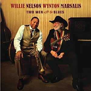 Two Men With The Blues - Willie Nelson & Wynton Marsalis