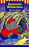 Benjamin Blümchen - Wo ist Otto? [VHS] - Elfie DonnellyGerhard Hahn, Jürgen Kluckert, Kay Primel, Gisela Fritsch, Heinz Giese