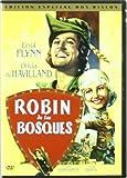 Robin de los bosques (Edición especial) [DVD]