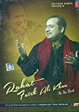 #9: Rahat Fateh Ali Khan-At its Best