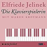 Die Klavierspielerin. CD
