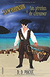 Sam Robinson y Los piratas de ultramar