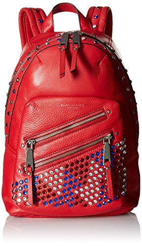 Marc-Jacobs-Pyt-Back-pack-Brilliant-Red-One-Size