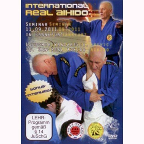 International Real Aikido Seminar 2011