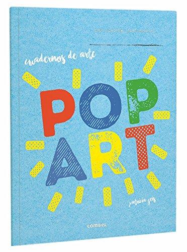 Pop art (Cuadernos de arte)
