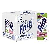 Fristi Drinkyoghurt Rood Fruit 0% Suiker Toegevoegd 12 x 1 L Pak