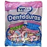 Vidal Dentaduras Golosina - 1425 gr
