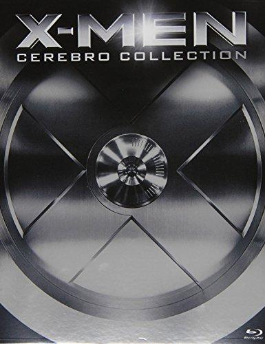 x-men-cerebro-collection-blu-ray-import-anglais