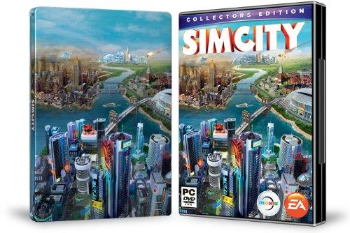 SimCity - Collector's Edition (Exklusiv bei Amazon.de)