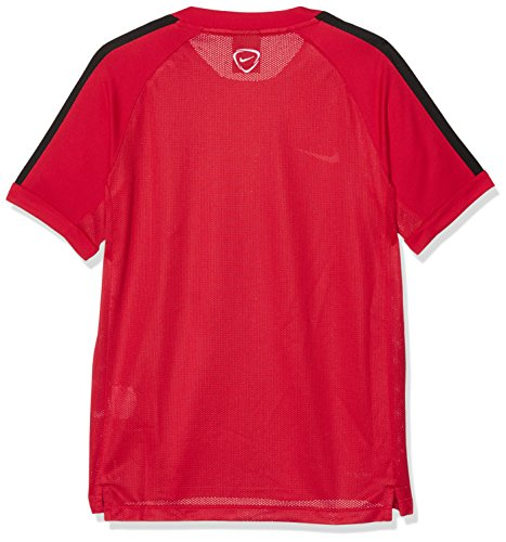 Nike Squad15 Flash Training Top - Kinder University Red/Black/White