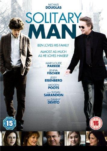 Solitary Man [DVD] by Michael Douglas