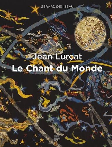 Jean Lurat, Le chant du monde