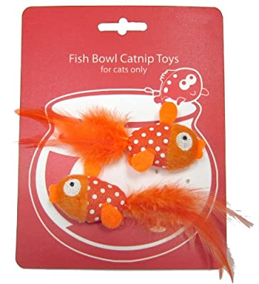 Happy Meow Catnip Toy