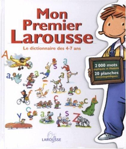 Mon Premier Larousse