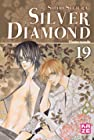 Silver Diamond T19