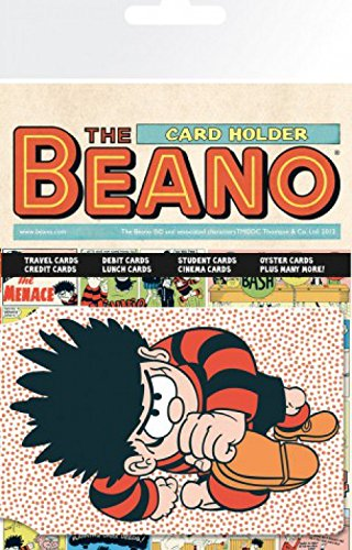 set-the-beano-dennis-the-menace-porte-carte-bancaire-pour-fans-10x7-cm-1x-sticker-surprise-1art1r