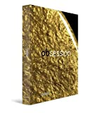 Obsession [English/Spanish] by Oriol Balaguer (2015) Hardcover