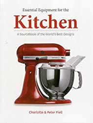 Essential Products for the Kitchen: a Sourcebook of the World's Best Designs
