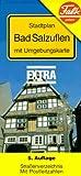 Falk Pläne, Bad Salzuflen (Nr.2277)