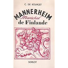 Mannerheim marechal de finlande