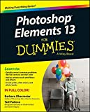 Photoshop Elements 13 for Dummies