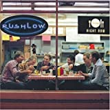 Songtexte von Rushlow - Right Now