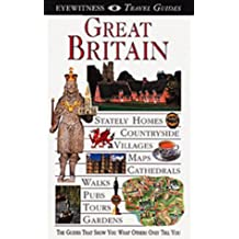 Great Britain (EYEWITNESS TRAVEL GUIDE)