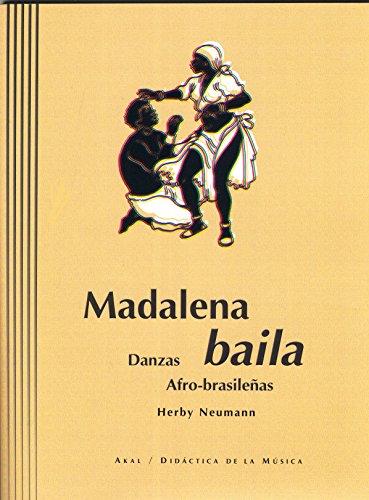 Madalena baila (Didáctica de la música)