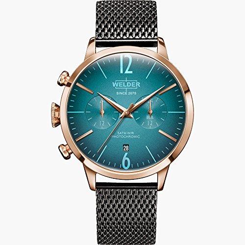 Welder Breezy relojes hombre WWRC812