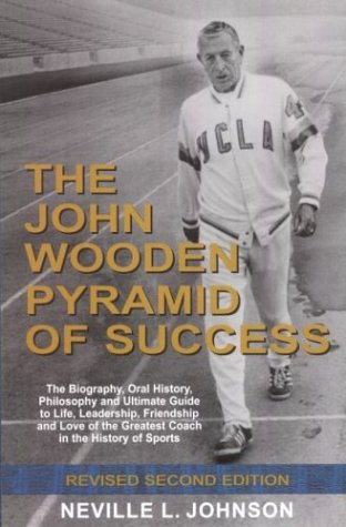 Ebook Pdf The John Wooden Pyramid Of Success Revised Second