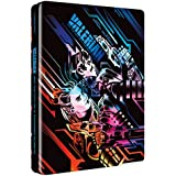Valerian and The City Of A Thousand Planets Steelbook
