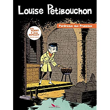 Louise Petibouchon