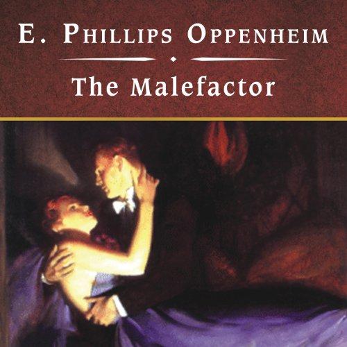 The Malefactor  Audiolibri