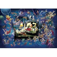 Comparador de precios Dream Fantasy D-1000-316 of the 1000 piece Mickey (japan import) - precios baratos