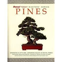 Bonsai Today Masters' Series: Pines, Growing & Styling Japanese Black & White Pines featuring Masahiko Kimura, Takashita Yosiaki & Many Others