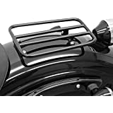 Porte-bagages passager Fehling Yamaha XV 950 R 14-16 noir