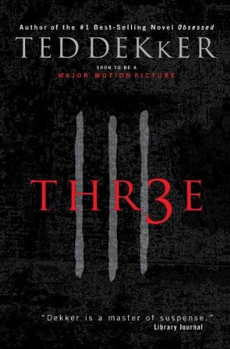Three (English Edition) par Ted Dekker