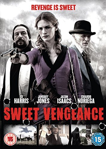 Sweet Vengeance...