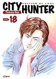 City Hunter Ultime Vol.18