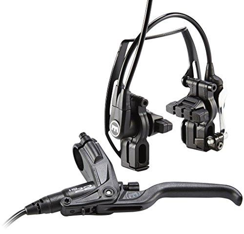 Magura HS22 Felgenbremse 3-Finger-Hebel VR/HR mit EVO2 Anbau 2018 Fahrradbremsen