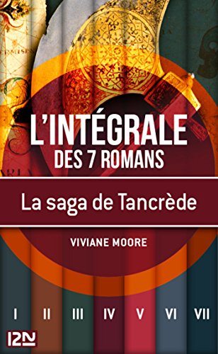 La saga de Tancrède le Normand - intégrale (Grands détectives)