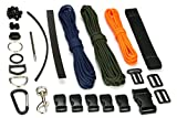 Best Paracords - Polymath Products Adapt and Survive - Paracord Review